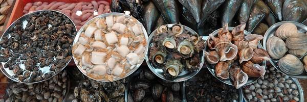 Du marché aux poissons de Jagalchi aux gratte-ciels de CentumCity