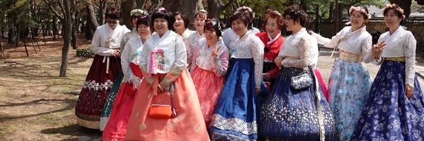 Un dimanche à Gyeongju, l'ancienne capitale du royaume deSilla