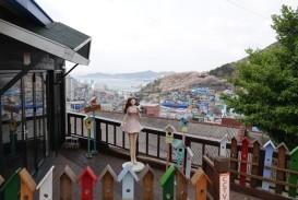 Busan - Gamcheon Culture Village