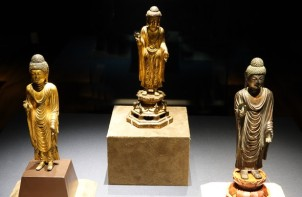 Gyeongju - Musée national