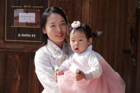 Gyeongju - Gyochon Hanok village