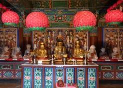 Gyeongju - Temple Bulguksa