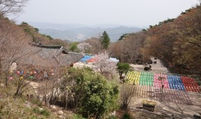 Gyeongju - Grotte de Seokguram