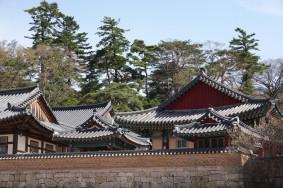 Temple Haeinsa