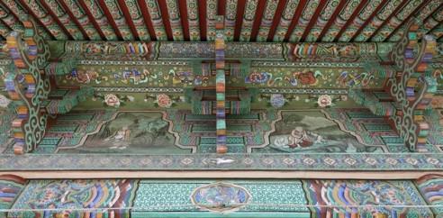 Busan - Quartier de Nampo