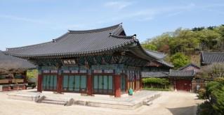 Temple Songgwangsa