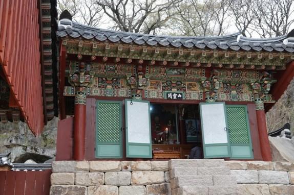 Busan - Temple Beomeosa