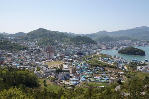 Corée-628