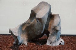 Jeju Stone Park - Musée d'Art - Musée des volcans - Pierre de lave