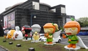 Jungmun - Station balnéaire très touristique !