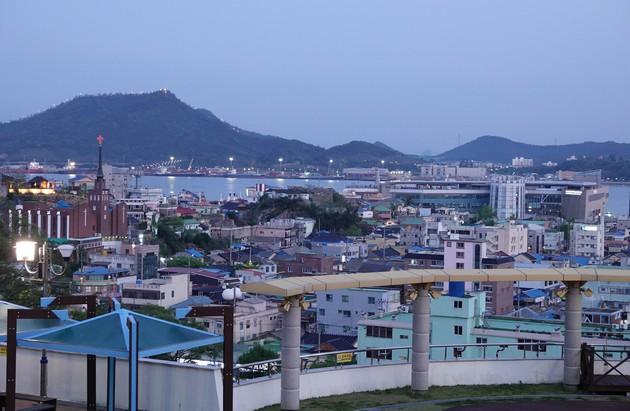 Corée-907