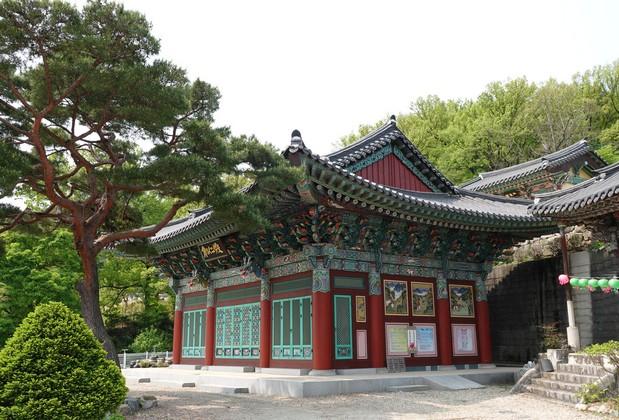 Corée-975