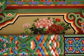 Jeonju - Temple Wongaksa