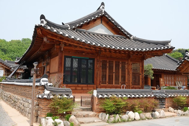 Corée-998