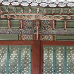Séoul - Palais Changdokkung