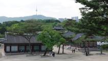 Séoul - Palais Changgyeonggung