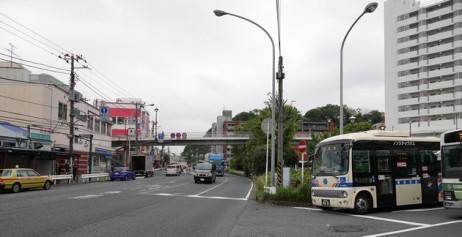 Yokohama - Notre quartier
