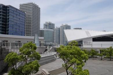 Yokohama - Minato Murai 21