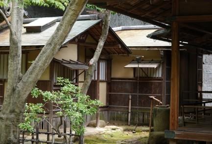 Yokohama - Sankeien Garden - Jardin intérieur