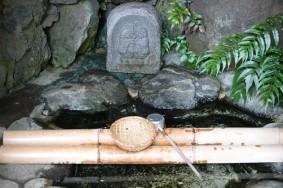 Yokohama - Petit temple de quartier