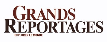 Bannière Grand Reportage