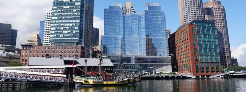 Balade à Boston, de Beacon Hill aux anciens docksréhabilités