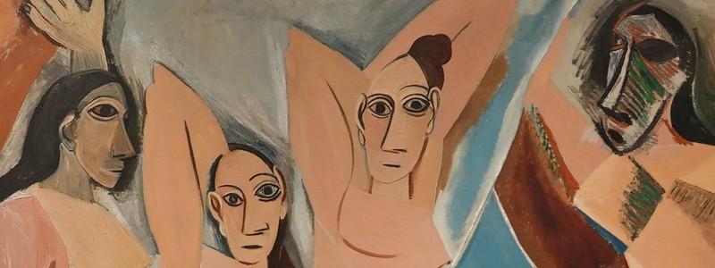Visite du MoMA, superbe Musée d'Art Moderne de NewYork