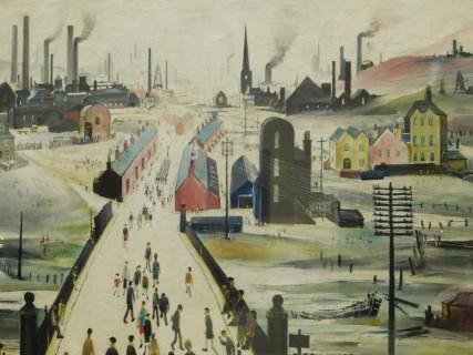 Southampton - City Art Gallery