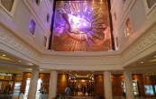 Queen Mary 2 - Lobby
