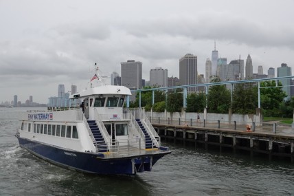 New York - Ferry urbain
