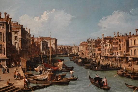 Musée des Beaux-Arts de Boston - Canaletto