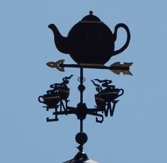 Boston - Bateau du Tea Party (musée)
