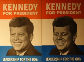 Boston - John F. Kennedy Presidential Library and Museum
