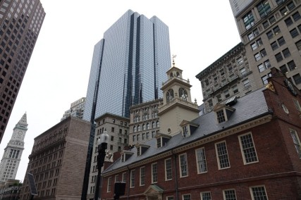 Boston - Freedom Trail