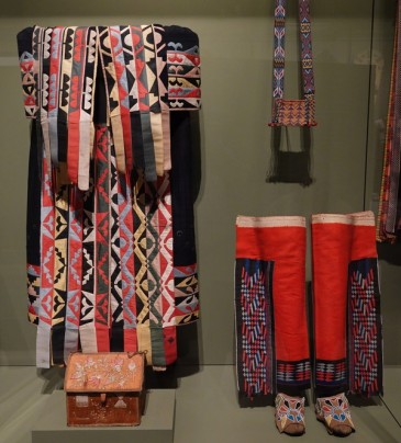 New York - National Museum of The American Indian