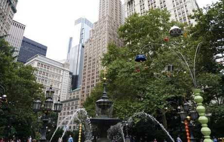 New York - City Hall