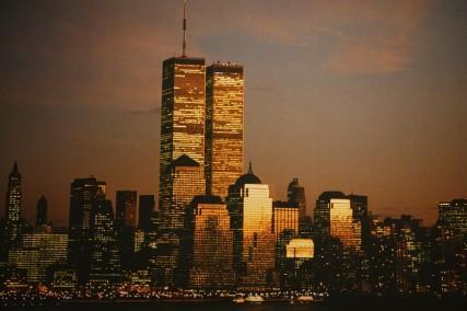 New York - 9/11 Museum - Avant le 11 septembre 2001