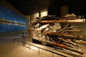 New York - 9/11 Museum
