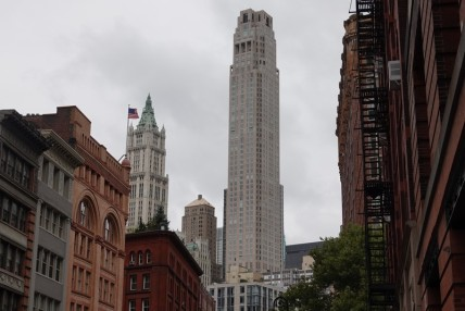 New York - Tribeca