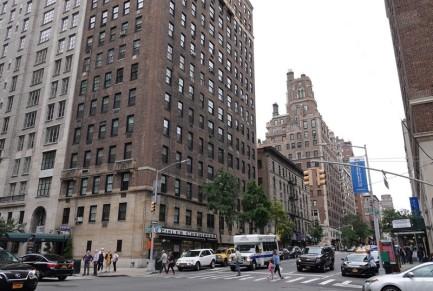 New York - Upper East Side