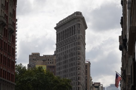New York - Flatiron