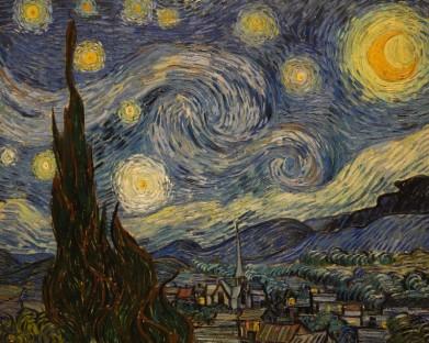 MoMA - Vincent Van Gogh