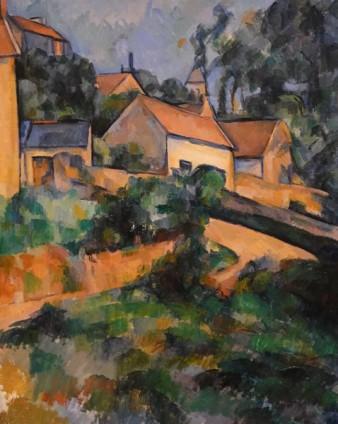 MoMA - Paul Cézanne