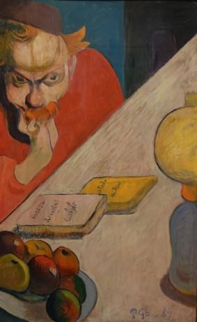 MoMA - Paul Gauguin