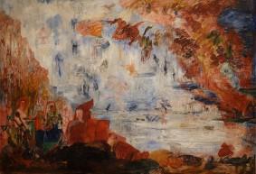 MoMA - James Enzor