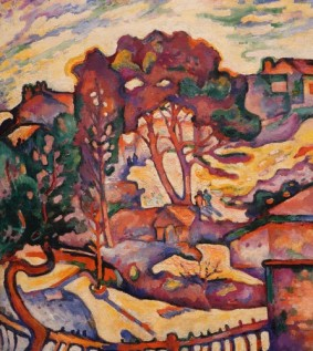 MoMA - Georges Braque