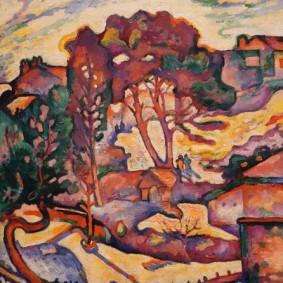 MoMA - Georges Braque