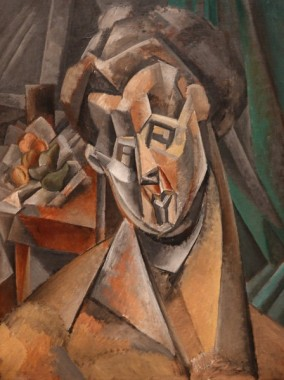 MoMA - Picasso