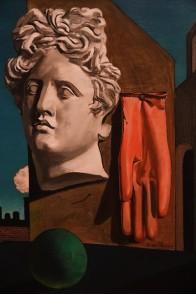 MoMA - Giorgio de Chirico