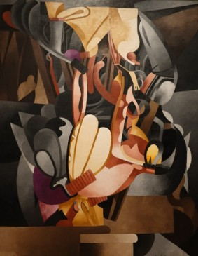 MoMA - Francis Picabia